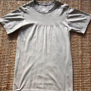 COPY - Gymshark Phantom seamless grey large
